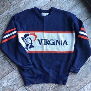 UVA Sweater